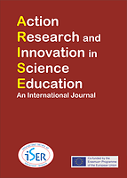View Vol. 1 No. 1 (2018): ARISE – The Journal of Action Research and Innovation in Science Education